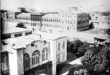 OLD Bucharest