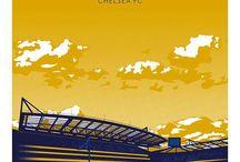 English stadiums / Soccer