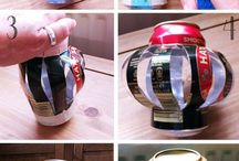 Popcan Crafts Diy