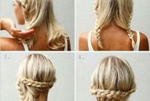 CA hairdo's