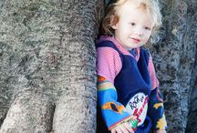 ANZ Patterns - Boys Patterns / Australian and New Zealand Sewing pattern designers who make patterns to suit boys