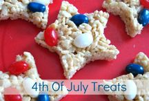 4th of July / by Valorie H