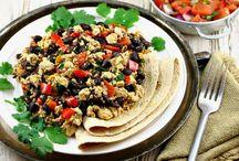 Cinco de Mayo Recipes / Recipes to inspire Cinco de Mayo creations!  / by Nasoya Brand