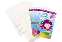Toys & Games - Invitations & Cards
