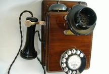 Antique Telephones / British Antique Telephones