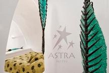Astra - Art