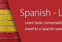 Learn a New Language Classes / by UNF Continuing Education