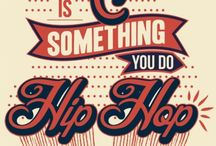 Hip hop inspiration
