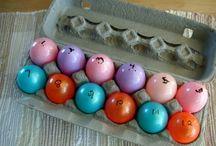Easter / by Whittney Hoyler
