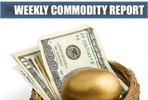 Weekly Research Report / Here You will get the Trading recommendations for the commodity market through the expert of ways2capital.com.