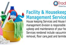 Facility and Housekeeping Management Services