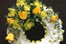 Based funeral designs