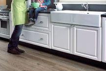 Beautifloor laminaat / Beautifloor laminaat is een echte sfeerbrenger in uw huis door de stijlvolle en natuurlijke structuren.