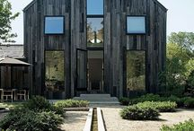 Barn Conversions / by Elly Ball