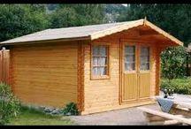 caseta madera
