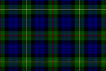 Scottish Heritage / by Jason Browne