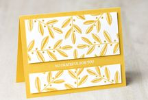 2015 Holiday Catalog / Ideas, cards, projects from The New Stampin' Up! Holiday Catalog
