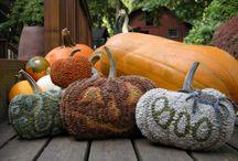 halloween crafts / by Ann Neltner