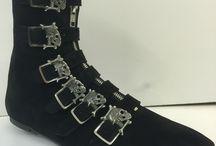 Original Pikes / 80's Underground Goth Fashion from London