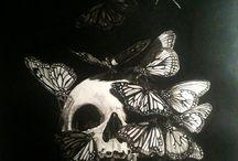 Skulls / by Josh Foster