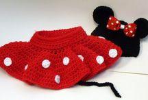 crochet / by Kristen Smock