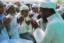 Dünya Müslümanları
