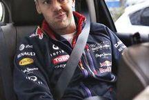 F1 - Sebastian Vettel