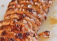 Pork Tederloin