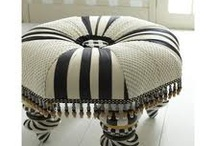 Furniture...cool / by Judy O