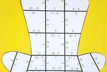 Maths games for kids