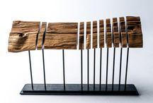 homie diy wood sculpture