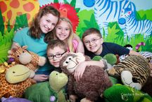 Welcome to the Plushez.com ZOO! / Do your kids love going to the zoo? Plushez.com can help you create the wonder and fun right at home with our soft and adorable animal plush toys!