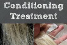 Hairtreatments