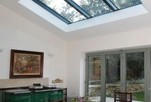Kitchen and coservatory extensions / Kitchen and conservatory extensions