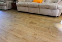 Luxfeel Loose Lay Vinyl Planks