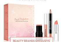 Peach Perfection Collection / by glo Professional Brands