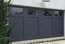 Garage doors I love