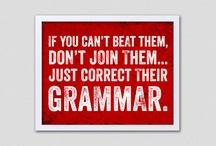 grammar humour :)