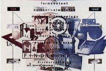 Posmodernismo - Katherine Mccoy / Obras de Katherine Mccoy, Posmodernismo - (Fundamentos de Diseño)