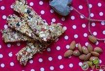 barrette - Cereals' bar
