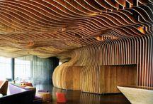 Architecture/Space