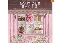 Cookbooks-Baking