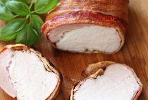 Recetas de lomo de cerdo