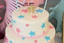 1st birthday party Girl