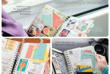 What's New with Stampin' Up!? / So what's new in Stampin' Up!'s world #stampinup #crafts #rubberstamps #diy / by Alison Solven, Stamp Crazy!