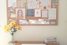 work space:)