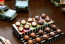 Pairing Chocolate