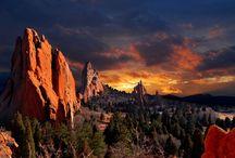 Travel: Colorado / by Rachel Taylor