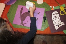 Crafts For Kids / Fun and creative crafts for kids. Craft ideas children will love.
