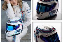Formula One Drivers (Girls and mixed)